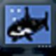 Logo Crawler 3D Marine Aquarium Screensaver