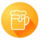 Logo GIF Brewery 3 by Gfycat Mac