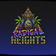 Logo Radical Heights