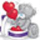 Logo Cute Teddies Screensaver