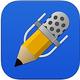 Logo Notability iOS