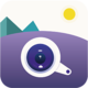 Logo Visionneuse d'images – Apowersoft Photo Viewer