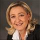 Logo Marine Le Pen Soundboard Android