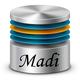 Logo Madi