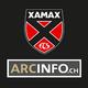 Logo Neuchatel Xamax FCS – OFFICIEL