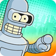 Logo Futurama : Game of Drones iOS