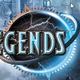 Logo Rise of Legends