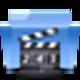Logo Vidéothèque (MicSoft)