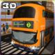 Logo Ville Bus Simulator pilote 3D