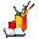 Logo EasyIconMaker Linux