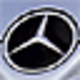 Logo Free Mercedes Screensaver