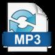 Logo MP3 Converter