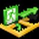 Logo Fluchtplan Creator 12