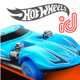 Logo Hot Wheels id iOS