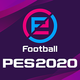 Logo eFootball PES 2021 Mobile iOS