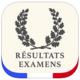 Logo Résultats d'examens iOS