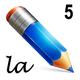 Logo Curso 5 Aprender a Leer