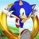 Logo Sonic Dash