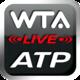 Logo ATP/WTA Live iOS