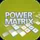 Logo Power Matrix Game