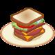 Logo Recettes Sandwich
