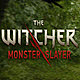 Logo The Witcher : Monster Slayer iOS