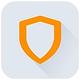 Logo Avast Security pour Mac