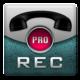 Logo Call Recorder Pro