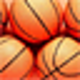 Logo Great Basketball Screensaver