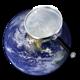Logo World Explorer Android