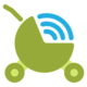 Logo Dormi – Baby Monitor