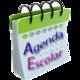 Logo Agenda Escolar