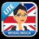 Logo Aprender Inglés de Negocios