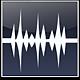 Logo WavePad – Éditeur audio pour Mac