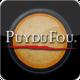 Logo Puy du Fou iOS
