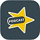 Logo Spreaker Podcast Radio iOS