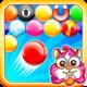 Logo Hamster Balls: Bubble Shooter