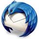 Logo Thunderbird Mac
