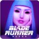 Logo Blade Runner Nexus IOS