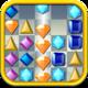 Logo Jewels Crush Saga