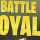 Logo Jeux de Battle Royale