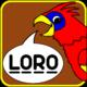 Logo Mots espagnol librement