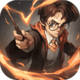 Logo Harry Potter: Magic Awakened Android