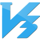 Logo AhnLab V3 Mobile Security Android