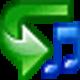 Logo Free M4a to MP3 Converter