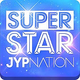 Logo SuperStar JYPNATION Android