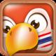 Logo Apprendre le thaï Android