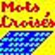 Logo Logiciel de Mots Croisés et Fléchés