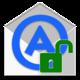 Logo Aqua Mail Pro Key
