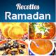 Logo Recettes du Ramadan 2017
